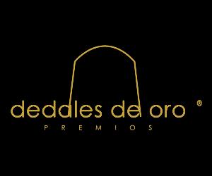 Premio Dedales de Oro, ¡Gracias!