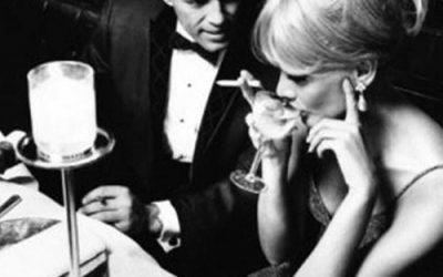 Día Internacional sin tabaco.Y tú, ¿Fumas en la mesa?